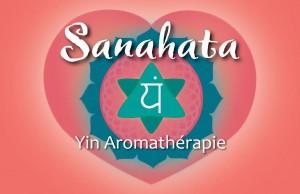 Logo Yin Aromathérapie